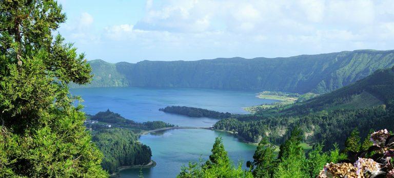 Fascinerende Azoren