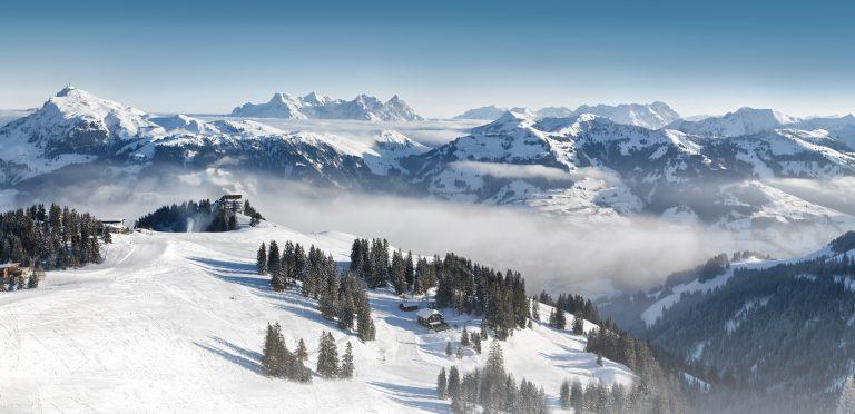 Top 5 winterplezier in Kitzbühel