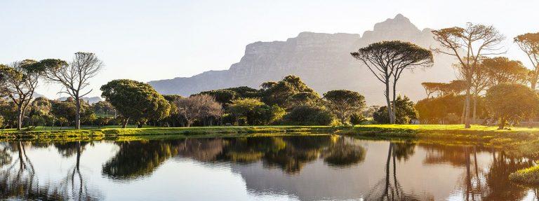 De Westkaap in Zuid-Afrika