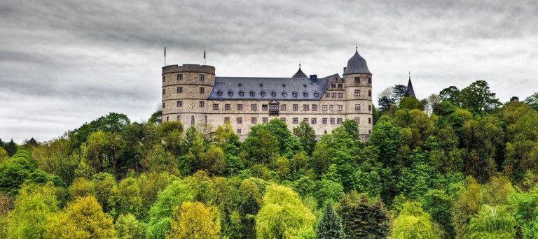 La région de Paderborn