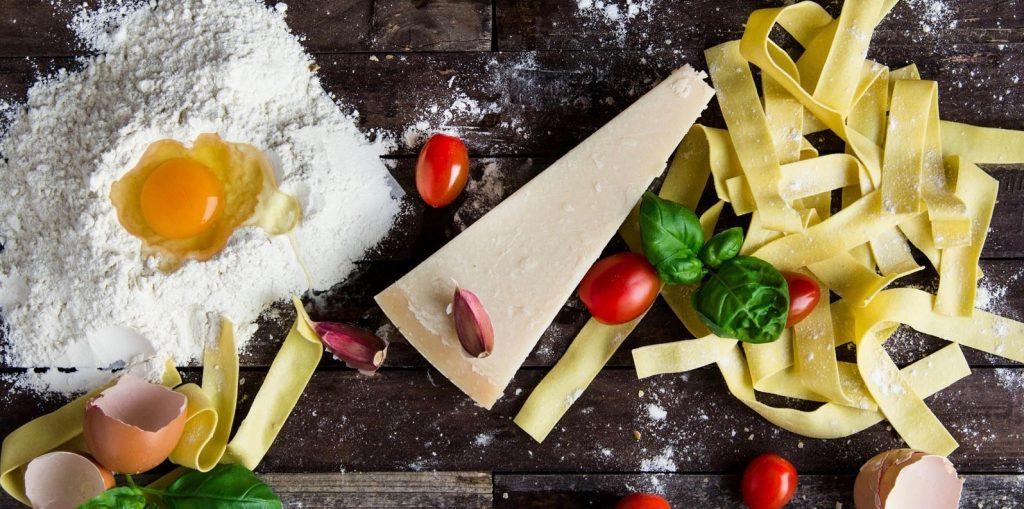 Ontdek de week van de Italiaanse gastronomie 2.0