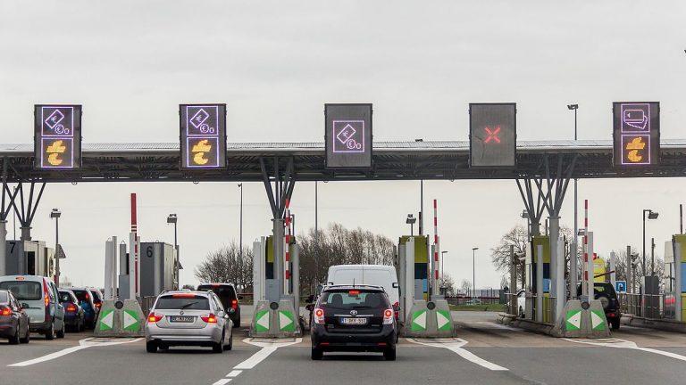 Autoroutes payantes : les pays concernés