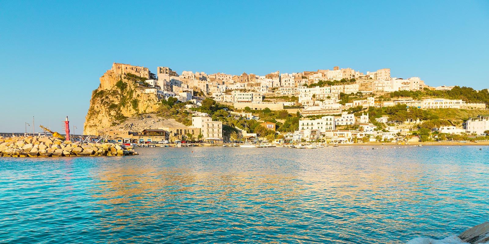 Apulië : In het hart van de 'Borghi' en Italiaanse smaken