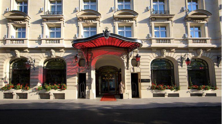 Lionel Messi : un hôtel on ne peut plus royal pour la star du ballon !