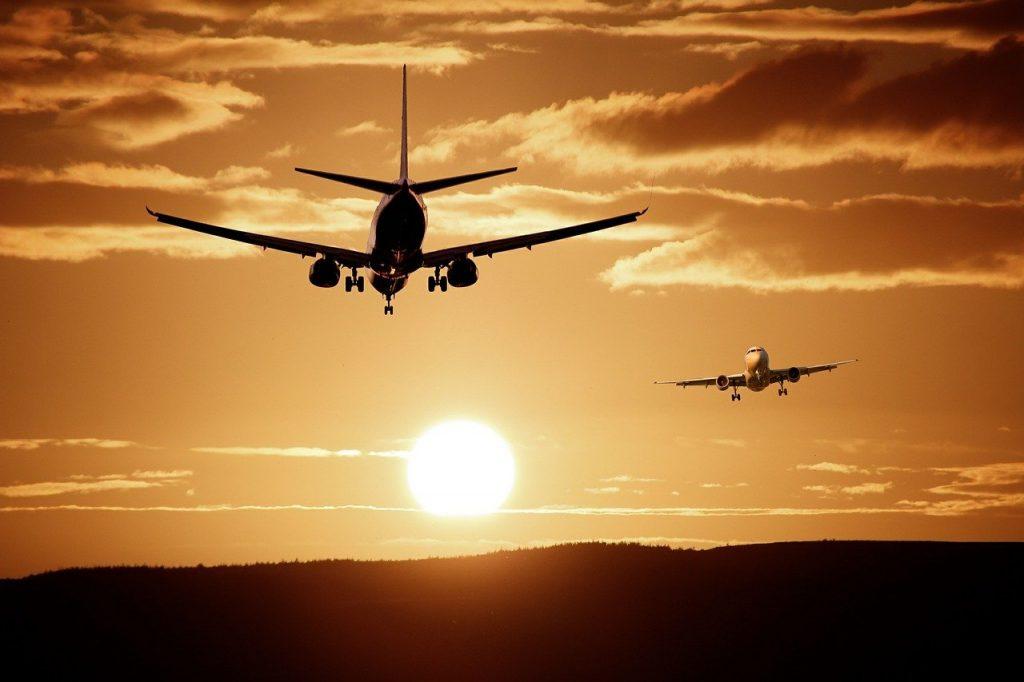 Compagnies aériennes : « 0 émission nette de CO2 d'ici 2050 » ! Est-ce possible ?