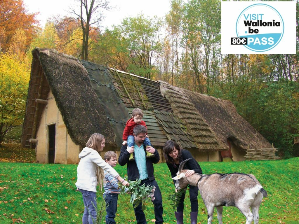Vite, 80 € pour (re)découvrir la Wallonie cet automne !