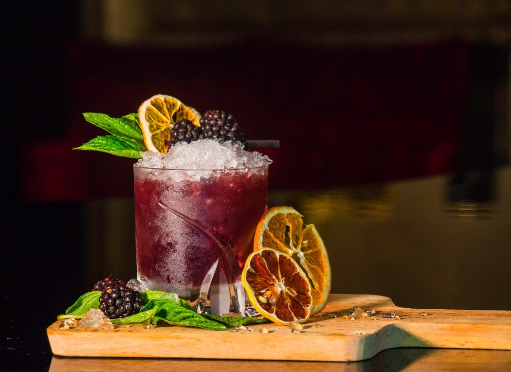 Notre sélection de bars à cocktails bruxellois