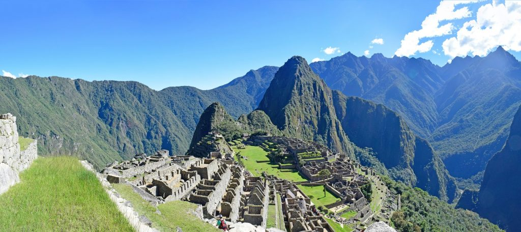 Le Pérou