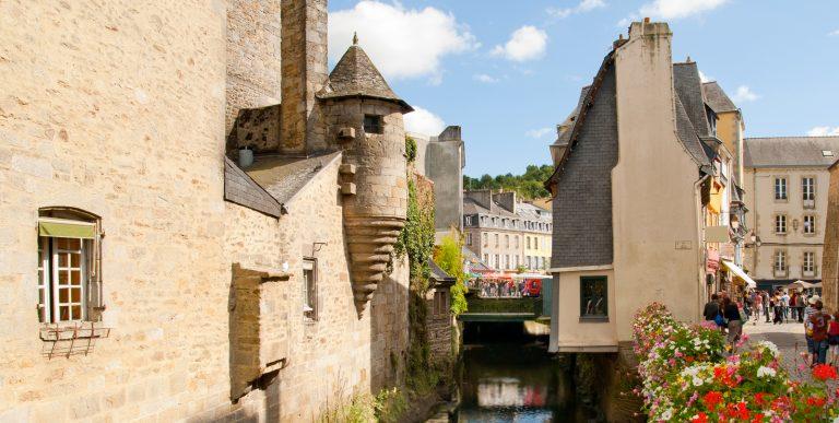 Quimper, bretonne avant tout