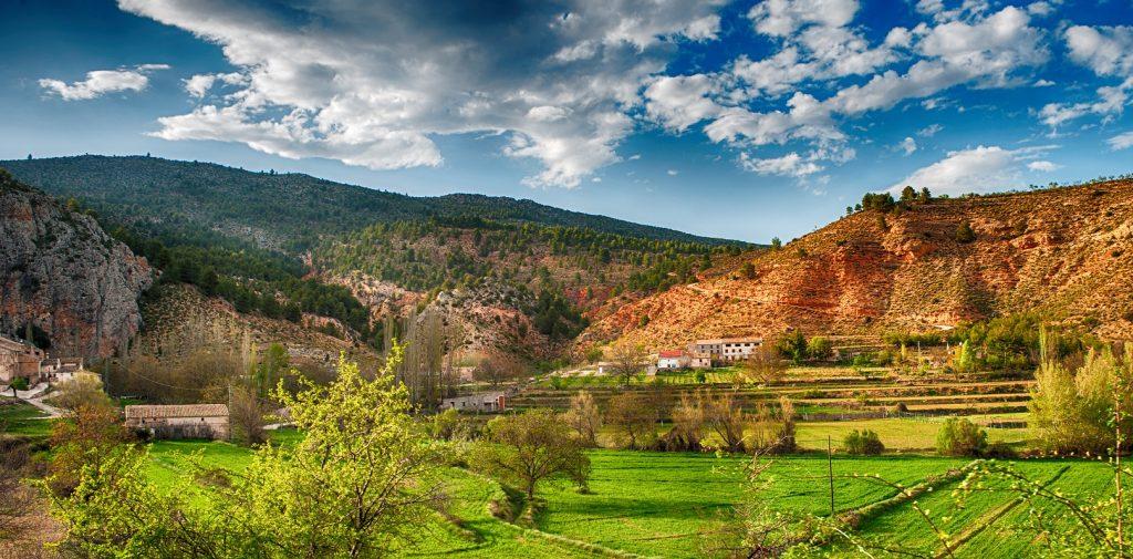La Rioja dans tous ses états : Entre vins et architecture hyper tendance