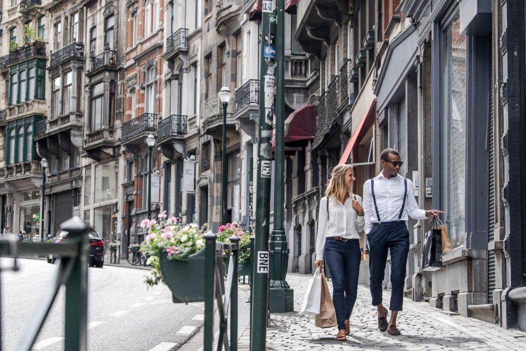 Louer votre bien à des touristes : le point sur la situation en Belgique