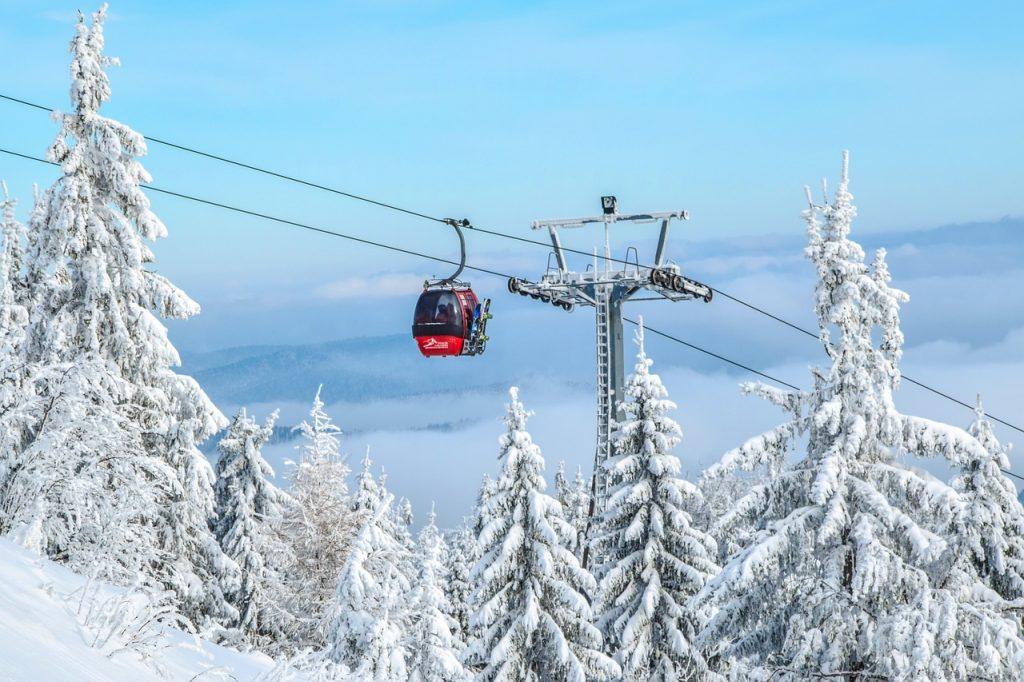 Sera-t-il possible de partir skier en 2021 ?