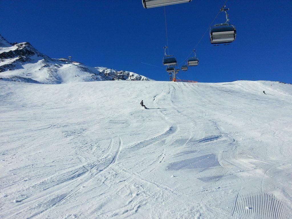 La pire saison de ski depuis 20 ans !
