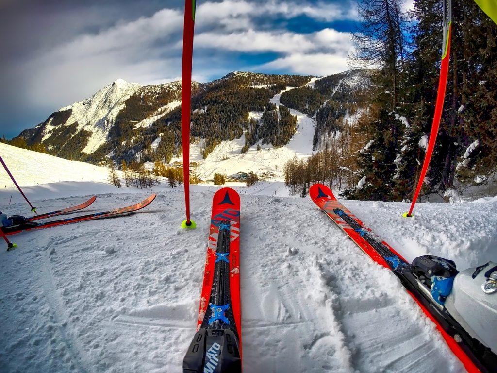 Qui est responsable en cas d'accident sur la piste de ski ?