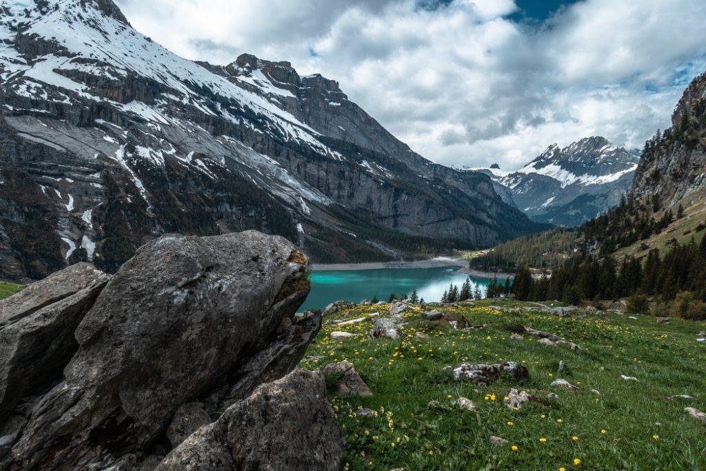 Suisse : test obligatoire pour y entrer !