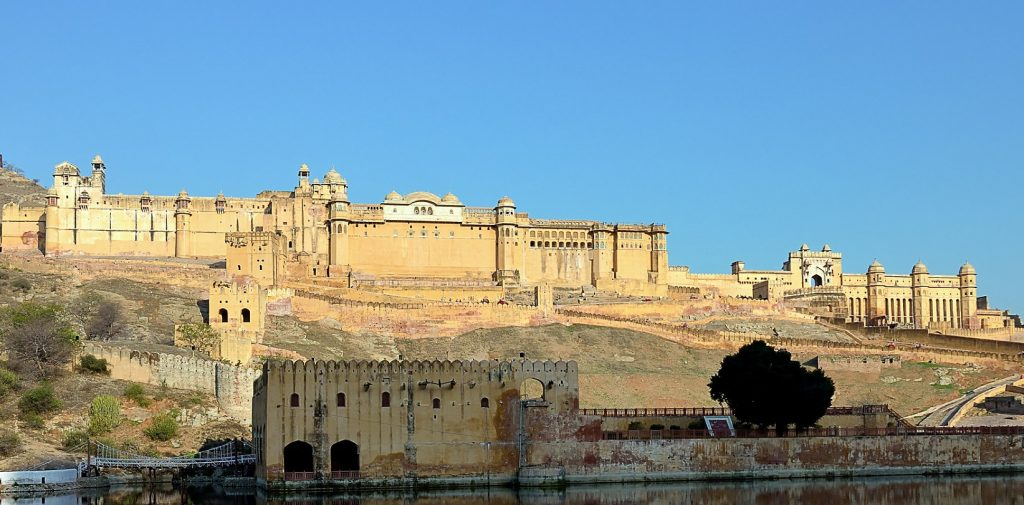 Noord-India en Rajasthan