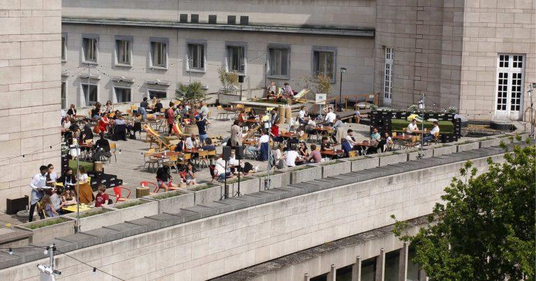 Bruxelles : Des expos et des restos !