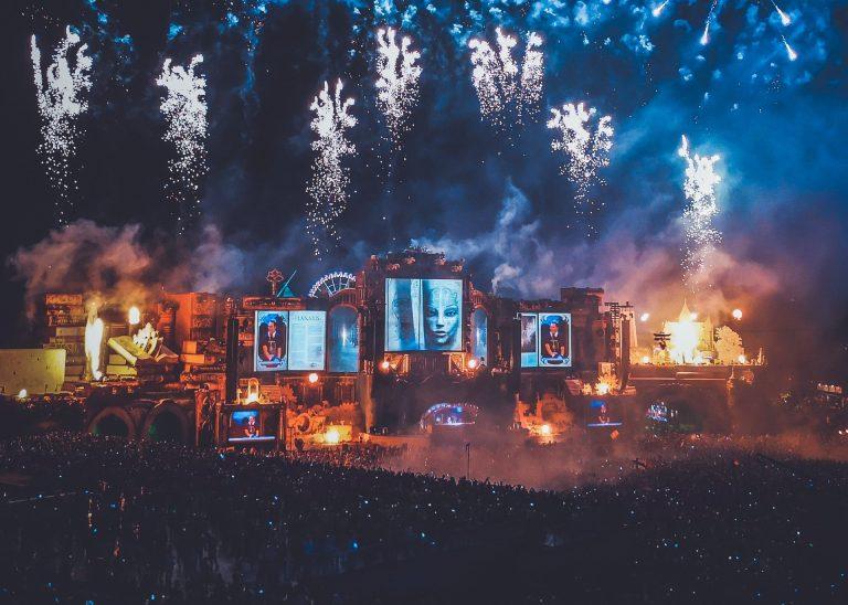 Tomorrowland 2022: een kleine revolutie in zicht?