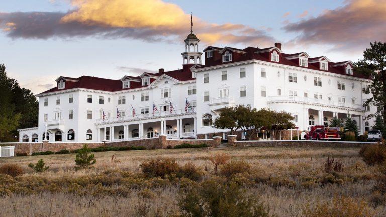 3 hotels die The Shining waardig zijn