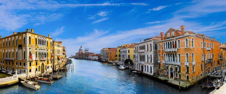 Venetië cultuur en lifestyle