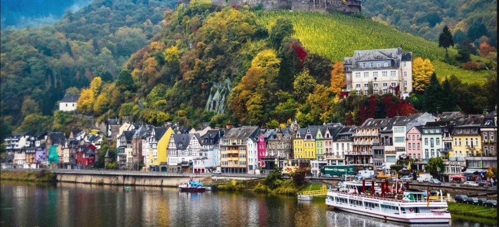5 villes allemandes qui méritent le détour