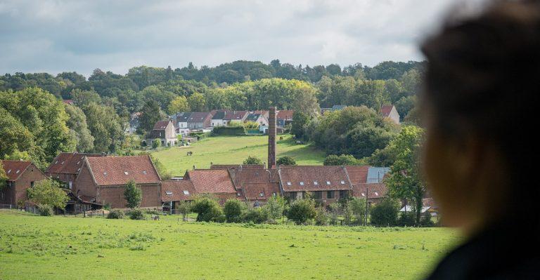 En Brabant flamand