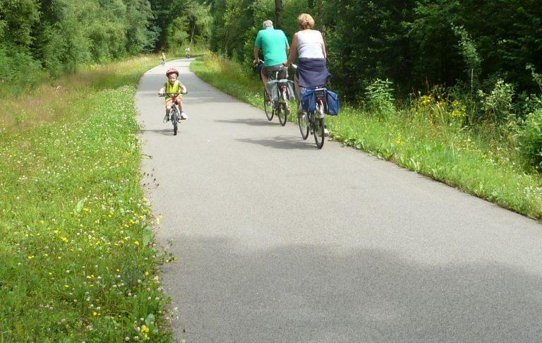 EuroVelo 3 : des routes belges toutes prêtes pour les touristes à vélo