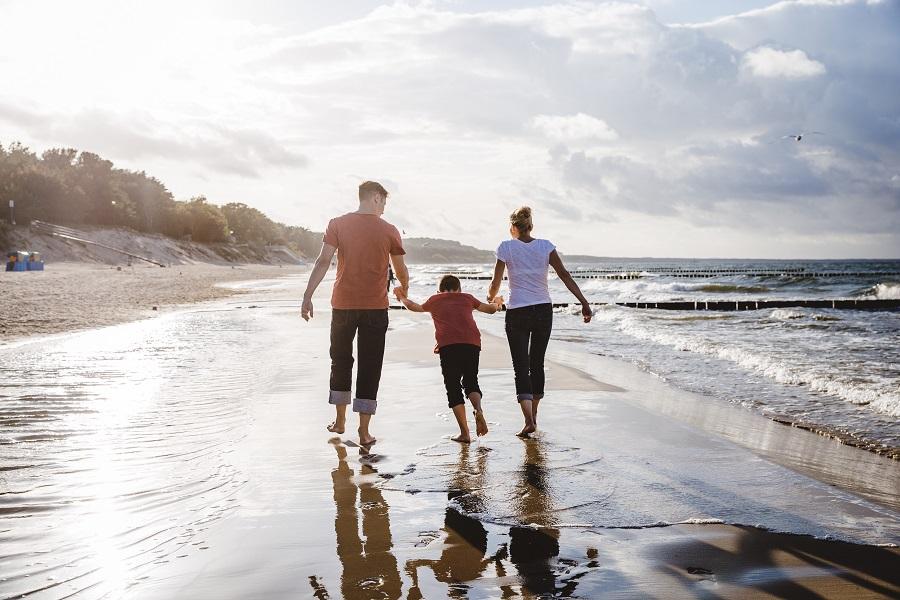 Une sélection de weekend à la mer avec 15% de réduction, ça vous dit?