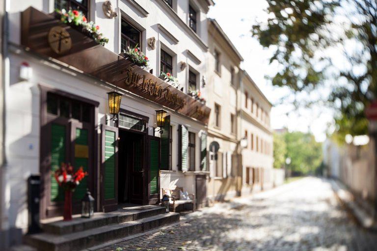 5 restaurants historiques à essayer d'urgence !