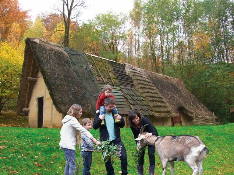Wallonië: maak een fantastische reis doorheen de geschiedenis!