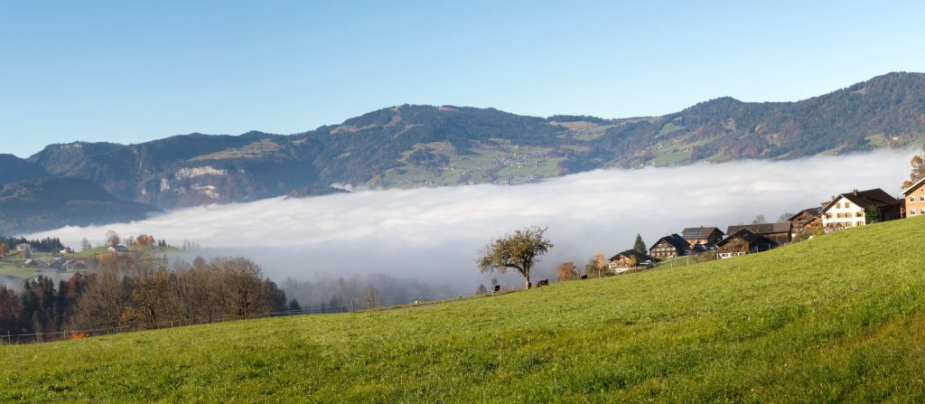 Autriche : Les traditions inventives du Bregenzerwald