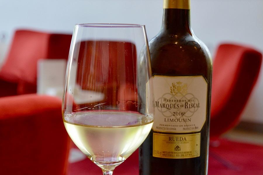 Spaanse Rioja: Marqués de Riscal en Marqués de Murrieta