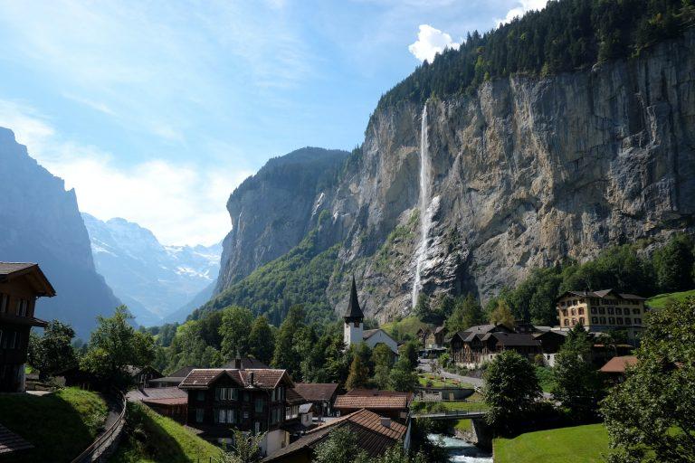 Les 6 plus belles villes des Alpes