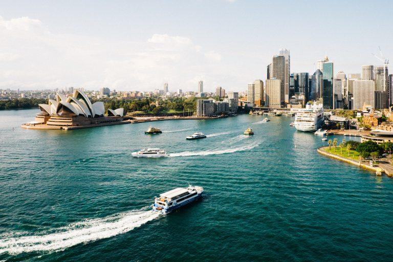Insolite : Aller à Sydney est plus facile depuis Bruxelles que depuis Brisbane…