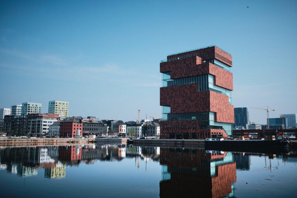 Anvers : un incroyable parcours street-art à découvrir !