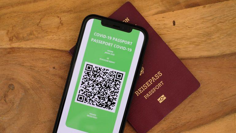 Passenger Locator Form: dit gaat veranderen!