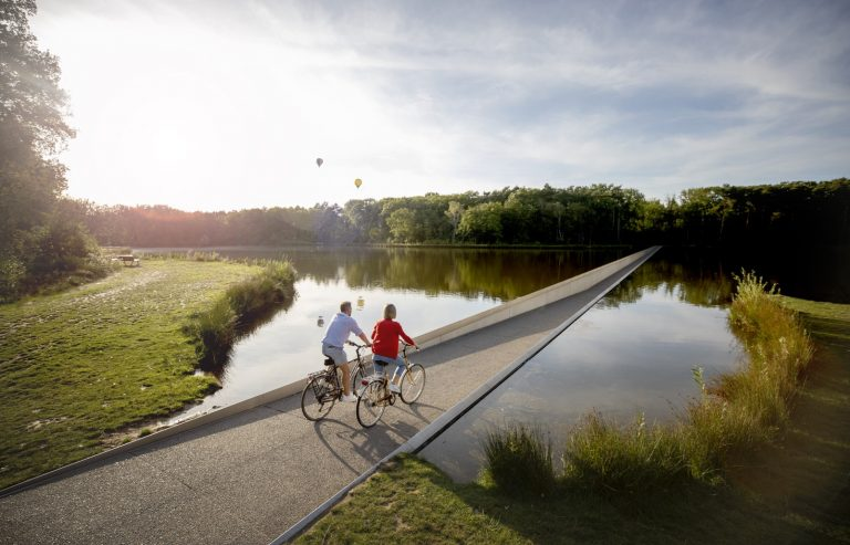 Belgisch-Limburg, droombestemming voor fietsers