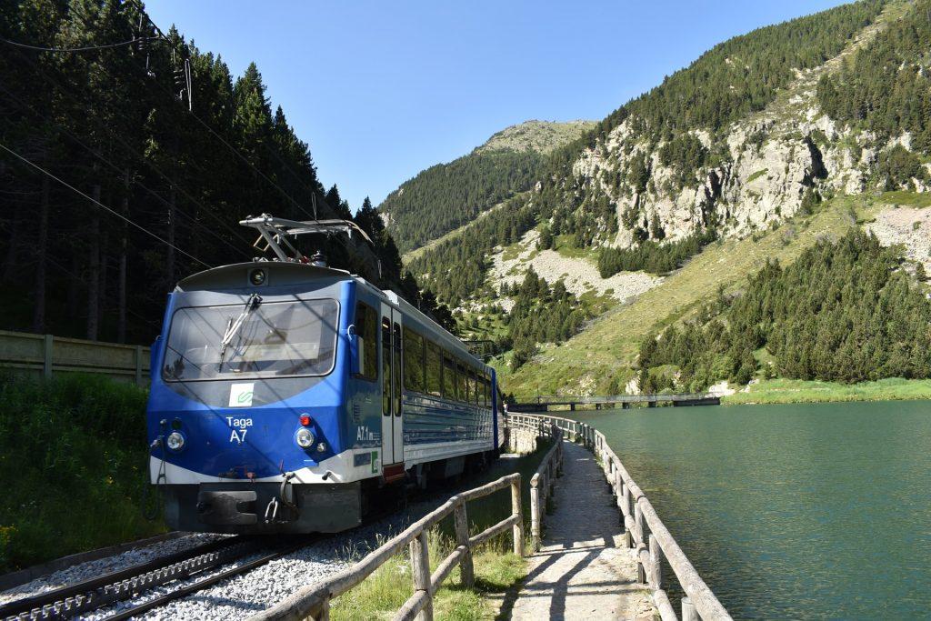 60.000 gratis treintickets om Europese jongeren te laten reizen!