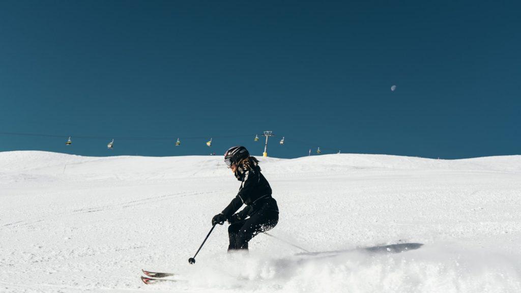 Skiën in Zwitserland: de gezondheidspas zal niet nodig zijn!